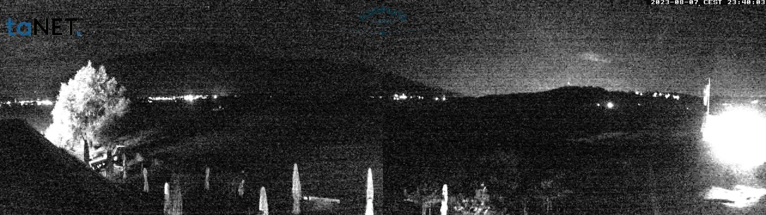 Webcam Flugplatz Schänis